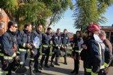 La Comunidad invierte 300.000 euros en la adquisici�n de equipos para los bomberos del Consorcio de Extinci�n de Incendios