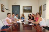 La concejal�a de Educaci�n destina 21.000 euros a las AMPAS