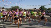 Atletas del C. A. Totana Participan en las Carreras Populares del Campillo y de Garrucha