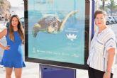 Mazarrón se suma a la campaña 'Tortugas en el Mediterráneo'