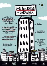 La mítica banda ´Los Secretos´ actúa en la Plaza de Toros de Caravaca de la Cruz el próximo 20 de agosto