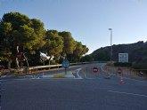 Aunque Totana continúa esta semana en Fase 1, se van a retirar las vallas colocadas en La Santa