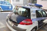 La Polic�a Local tramita 34 expedientes sancionadores por consumo de alcohol en la v�a p�blica en el �ltimo mes de julio