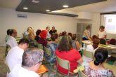 Comienzan los talleres informativos de Servicios Sociales