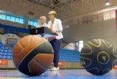 La Comunidad quiere llegar a superar los 55.000 escolares en el Programa de Actividad Física y Deporte