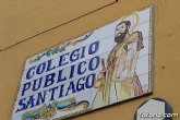 El C.E.I.P. Santiago llevará a cabo un año más el programa de Apoyo a la Educación Familiar en Edades Tempranas
