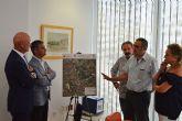 El Gobierno regional destinará casi 200.000 euros a mejorar colectores de la red de saneamiento en Las Torres de Cotillas