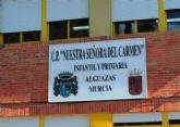 El CEIP 'Nuestra Señora del Carmen' de Alguazas recupera un aula de tres años en Educación Infantil