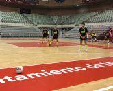 Un empate que sabe a victoria: ElPozo Ciudad de Murcia 3- Zambú CFS Pinatar 3