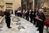 Este domingo toman posesi�n los 14 nuevos can�nigos de la Catedral