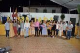 Un sensacional preg�n de Rosa Jorquera da inicio a los d�as grandes de fiesta en Majada