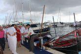 Comienza la IV Clásica del Mar Menor conmemorando el quinto centenario de la primera Vuelta al Mundo