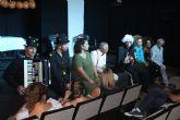 Finaliza el curso 'didáctica del teatro y la música aplicada a la enseñanza' de UNIMAR