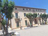 Se realizar� el Inventario de Bienes Muebles e Inmuebles y Derechos del Ayuntamiento de Totana