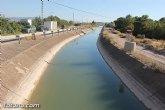 El alcalde de Totana opina sobre el trasvase de 33 hectómetros de la cabecera del Tajo al Segura para riego y consumo humano aprobado por el Gobierno
