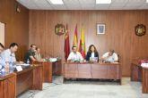 El Pleno Municipal de Archena aprueba por unanimidad la Cuenta General con un remanente en positivo y las Ordenanzas Fiscales para 2018