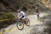 120 ciclistas disputan este sábado en Mazarrón la última prueba del circuito regional XCO de Mtb