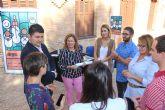 La música conquista los espacios urbanos de San Pedro del Pinatar en el festival Allegro