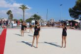 La gran fiesta del deporte se celebra en San Pedro del Pinatar durante el fin de semana