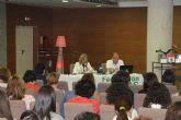 FAPA Pinatar celebrado una jornada educativa orientada a padres y docentes