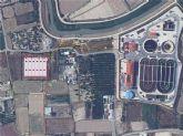 El Gobierno regional invertirá cerca de 6 millones de euros en un tanque de tormentas en Las Torres de Cotillas