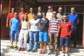 """Alhama acogi� el curso de acceso al panel """"B"""" de Direcci�n T�cnica"""