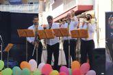 GMV Big Band cierra Allegro con un concierto didáctico de bandas sonoras en clave de jazz