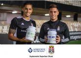 Scientiffic Nutrition, nuevo Suplemento Deportivo Oficial del FC Cartagena