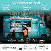 El Ayuntamiento de Molina de Segura participa en Murcia Capital Gastronómica 2021 el domingo 10 de octubre, con la actividad COCINEROS EN RUTA
