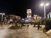 Se aprueba el contrato de arrendamiento para la iluminaci�n viaria en las fiestas de Santa Eulalia y Navidad 2021