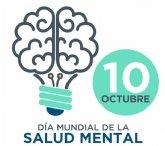 El Ayuntamiento y AFEMTO instan un stand informativo esta tarde para sensibilizar sobre los trastornos mentales