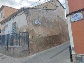Adjudican la redacci�n del proyecto de demolici�n del inmueble situado en calle Castillo, esquina con la calle Montero
