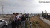 Ciudadanos llevará al Congreso la problemática por la acumulación de líneas de alta tensión en Totana