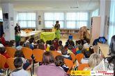 La biblioteca municipal 'Rosa Contreras', de nuevo premiada en el concurso nacional de animación a la lectura