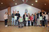 Los Alcázares acoge la II Marcha Solidaria a beneficio de la AECC