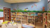 La Biblioteca Pública Municipal del Ayuntamiento de Bullas ha sido distinguida con el Premio María Moliner