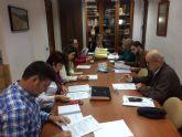 La Junta de Gobierno Local de Molina de Segura inicia la contratación del Servicio de Ayuda a Domicilio