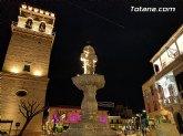 Proponen que la conocida como Fuente Juan de Uzeta pase a denominarse Fuente de la Plaza