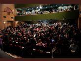 Podemos Cieza estuvo presente en el Gran Encuentro Municipalista celebrado el pasado 4 de noviembre en Alcorcón