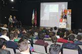 El IES Dos Mares celebra la Semana Europea de la Formación Profesional con talleres, charlas y mesas redondas