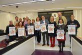Premio de 4.000 euros en la campaña de Navidad del 'Área Comercial Las Torres'