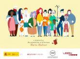 La Biblioteca de Torre Pacheco premiada en el Concurso de proyectos de animación a la lectura María Moliner