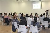 La Cámara de Comercio imparte talleres destinados comerciantes de San Pedro del Pinatar