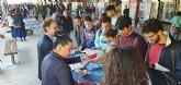 El Ayuntamiento participa en el VII Foro de Desarrollo Local de la Universidad de Murcia