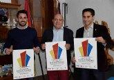 El Ayuntamiento de Cieza, premio a la mejor institución pública colaboradora del atletismo