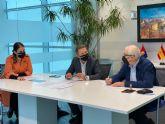 El Ayuntamiento de Torre Pacheco aporta 20.000 euros a Cáritas Torre Pacheco