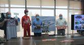 San Pedro del Pinatar muestra su memoria histórico deportiva