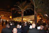 La inauguración del Belén Municipal y el encendido del alumbrado dan inicio a los actos navideños