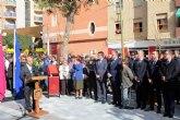 La Comunidad destina más de 200.000 euros para la remodelación de la plaza de la Constitución de Alcantarilla