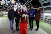 Puerto Lumbreras inaugurará la Casa de la Ilusión el 22 de diciembre